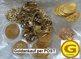 Foto 5 Goldankauf Goldschmuckankauf Gold verkaufen