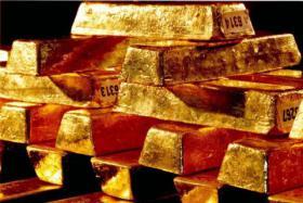 Goldbarren 999,9- ab 1 Gramm-auch ansparen mit kleinen Raten