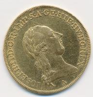 Golddukat und 20 Kronen in Gold (Ungarn-Österreich)