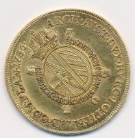 Foto 2 Golddukat und 20 Kronen in Gold (Ungarn-Österreich)