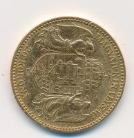 Foto 3 Golddukat und 20 Kronen in Gold (Ungarn-Österreich)
