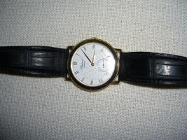 Goldene Uhr Limitierte Auflage Jose`Carreras Sammlerstück