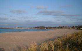 Foto 2 Goldener Oktober auf der Insel Rügen - Ruhe und Entspannung vom Stress des Alltags