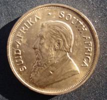 Goldmünzen aus Nachlass