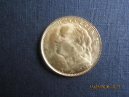 Foto 3 Goldmünzen für Sammler