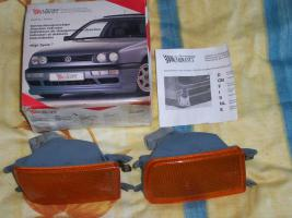 Golf 3 Blinker vorn