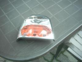 Foto 2 Golf 3 cabrio Rückleuchte