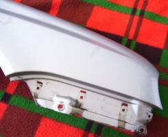 Golf 4 Cabrio Kotflügel re & li