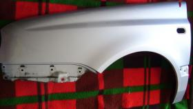 Foto 3 Golf 4 Cabrio Kotflügel re & li