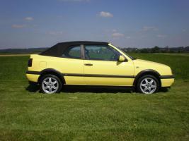 Foto 3 Golf Cabrio ''Color Concept'' 2,0