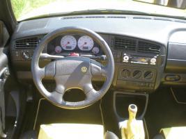 Foto 5 Golf Cabrio ''Color Concept'' 2,0