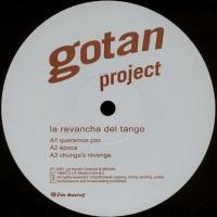 Foto 2 Gotan Project - La Revancha Del Tango - Vinyl