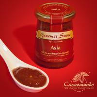 Foto 4 Gourmet Chatneys und Saucen