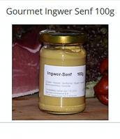 Foto 2 Gourmet Senf Hausgemacht