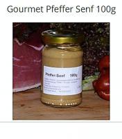 Foto 3 Gourmet Senf Hausgemacht