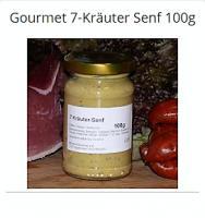 Foto 4 Gourmet Senf Hausgemacht