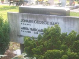 Foto 3 Grabstein aus Marmor für Selbstabholer