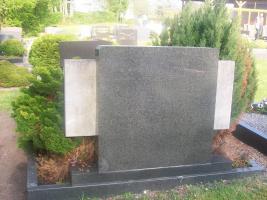Foto 4 Grabstein aus Marmor für Selbstabholer
