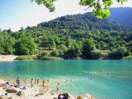 Foto 5 Gratis Griechenland-Ferienunterkunft gegen Musik-, Kunst- , altgriechisch- Unterricht oder andere interessante Kurse in