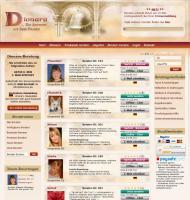 Gratis Kartenlegen auf Dionara