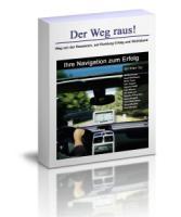 Gratis e-book ''Ihre Navigation zum Erfolg''