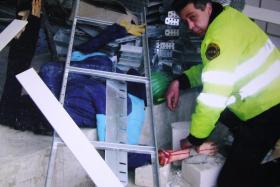 Foto 2 Griechenland -ITALIEN-PORTUGAL- Agypten....Militär und Polizei Ausbildungs Akademie -private Training