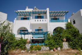 Griechenland - Naxos - Kykladen Ferienapartments Sofia Studios