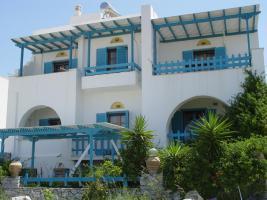 Foto 2 Griechenland - Naxos - Kykladen Ferienapartments Sofia Studios