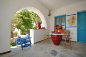 Foto 4 Griechenland - Naxos - Kykladen Ferienapartments Sofia Studios