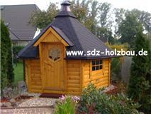 Grillkota, nordische Grillkota NH 6,9 m² 9,20 m² 12,00 m² 17,00 m² und 25,00 m², ...