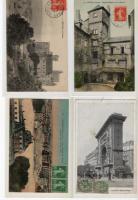 Foto 3 Große Fundgrube für Frankreich- Sammler/ Große Frankreich Karten Sammlung