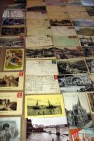 Foto 6 Große Fundgrube für Frankreich- Sammler/ Große Frankreich Karten Sammlung