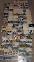 Foto 7 Große Fundgrube für Frankreich- Sammler/ Große Frankreich Karten Sammlung