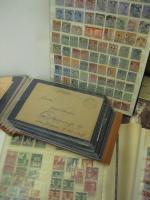 Foto 4 Grosse Kiste Briefmarken, Feldpost, Flugpost, &Dokumente, Militaria