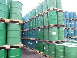 Grossmengen An 200 L Stahlfässer