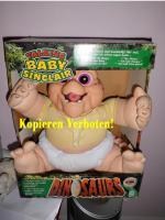 Foto 2 Große alte Teddys & Baby Sinclair
