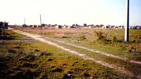 Großes Baugrundstück in der Nähe von Asuncion, auch teilbar