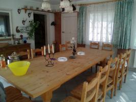 Foto 12 Großes Einfamilienhaus auf großem Grundstück im Süden von Ungarn!