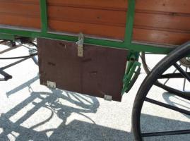 Foto 7 Großkutsche für alle Anlässe / Planwagen