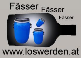 Fässer gebraucht Europaweit