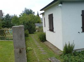 Foto 3 Grundstück  mit kleinen Häuschen zu verkaufen ....