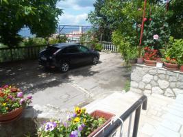 Foto 7 Gruppenhaus in Crikvenica - Kvarnerbucht, 18 Personen, 3 Ferienwohnungen, Haustiere erlaubt, Strand 500 m, Klimaanlage, TV SAT, Waschmaschine