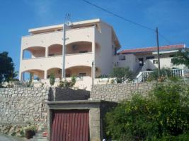 Foto 2 Gruppenhaus in Rtina Miocici 300 m vom Strand mit herrlichem Meerblick bis 30 Personen Dalmatien Kroatien