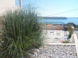Foto 3 Gruppenhaus in Rtina Miocici 300 m vom Strand mit herrlichem Meerblick bis 30 Personen Dalmatien Kroatien