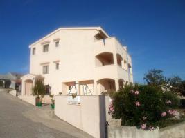 Foto 6 Gruppenhaus in Rtina Miocici 300 m vom Strand mit herrlichem Meerblick bis 30 Personen Dalmatien Kroatien