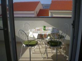 Foto 4 Gruppenhaus in Rtina Miocici bei Zadar bis zu 12 Personen Dalmatien Kroatien Meer 250 m