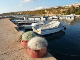 Foto 11 Gruppenhaus in Rtina Miocici ideal fuer 3 Familien 2 + 2, 3 Ferienwohnungen bis zu 12 Personen, 600 m vom Strand, 25 km von Zadar