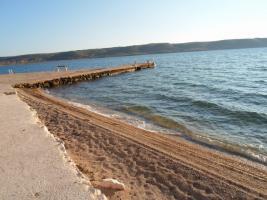 Foto 13 Gruppenhaus in Rtina Miocici ideal fuer 3 Familien 2 + 2, 3 Ferienwohnungen bis zu 12 Personen, 600 m vom Strand, 25 km von Zadar