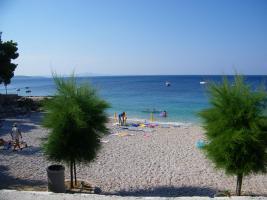 Foto 5 Gruppenhaus in Vinišće bei Trogir - Marina - Split, Dalmatien, bis zu 8 Personen
