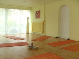 Gruppenraum, Yogaraum, Behandlungsraum, Praxis, Raum, Kleingruppenraum, Multifunktionsraum, Multiraum, Raum für Veranstaltungen. Veranstaltungen, Seminarraum,